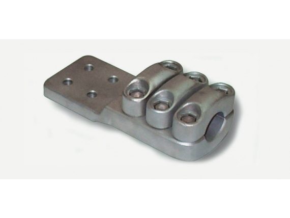 High Voltage Electrical Cable Hangers For Cable : High voltage substations and power line materials